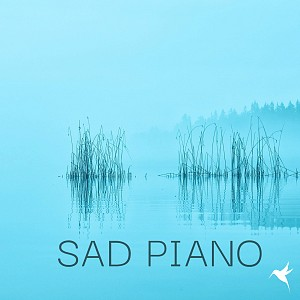 Sad Piano and solo violin